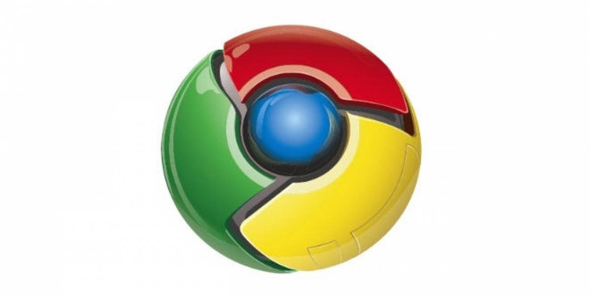 El navegador Chrome tendrá soporte para joystick, cámara y micrófono