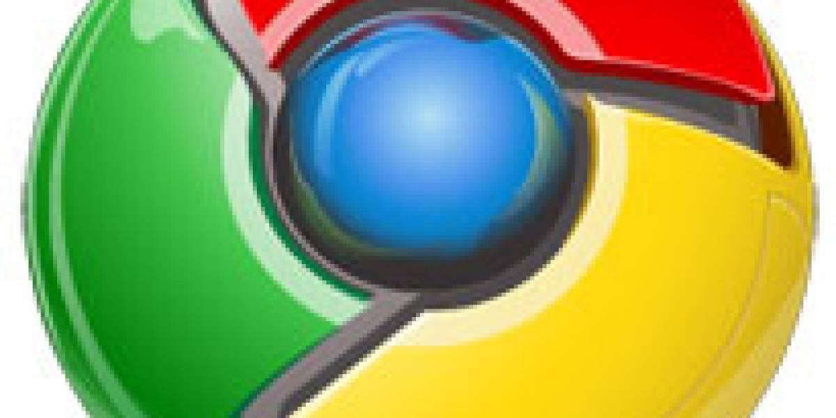 Aumentando la eficiencia de Chrome