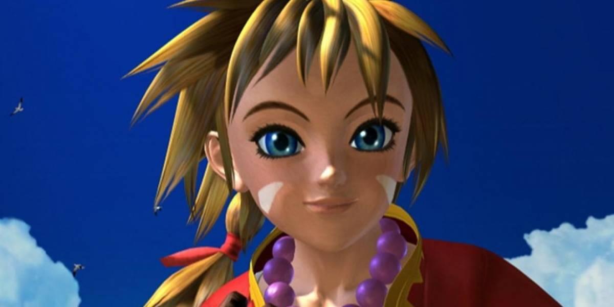 Square Enix prepara un invierno de RPGs clásicos en la PSN