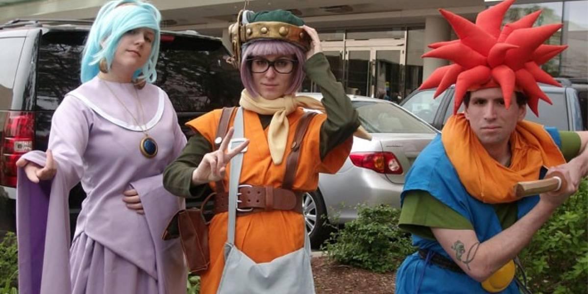 Square Enix registra Chrono Bind y todos se emocionan