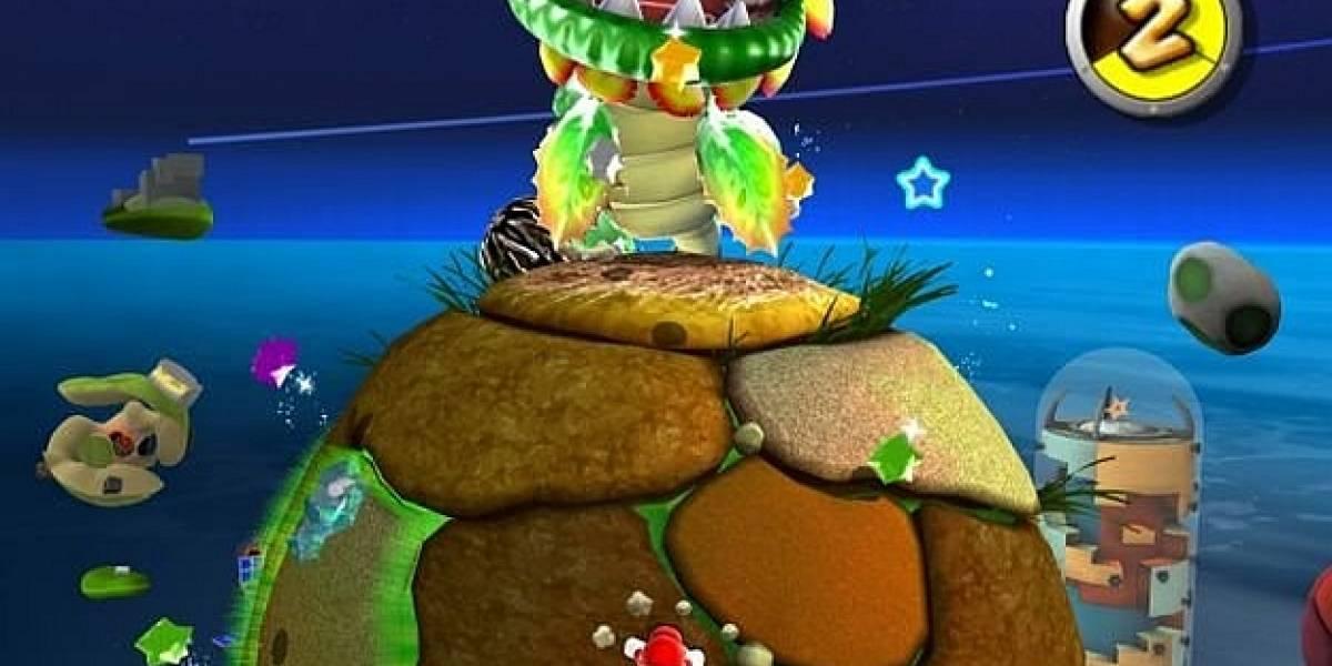 Wii U no le hara upscaling a los juegos de Wii [E3 2011]