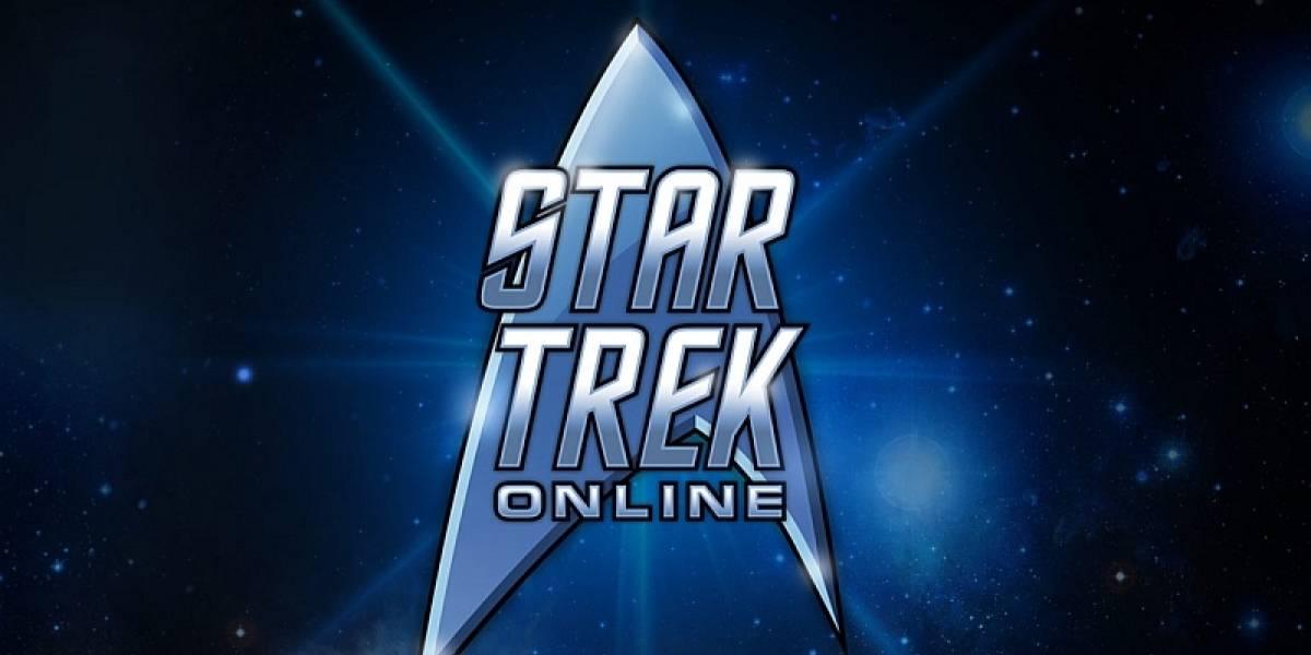 Star Trek Online será free-to-play antes de que termine 2011