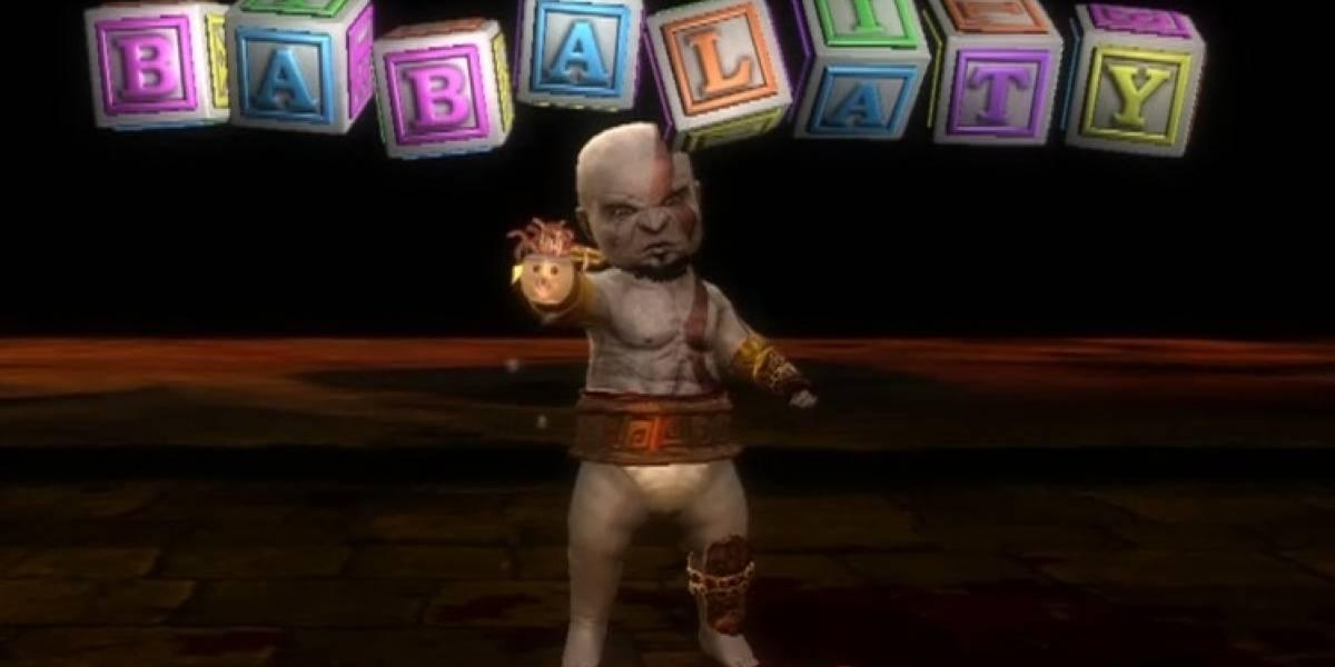 Todos los fatalities y babalities de Mortal Kombat en tres videos