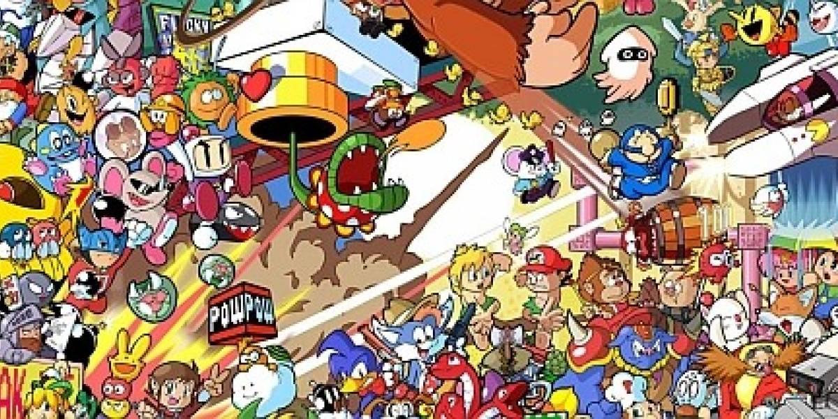 No solo de Ocarina vive el hombre. Los juegos que Nintendo lanzará en el segundo trimestre.