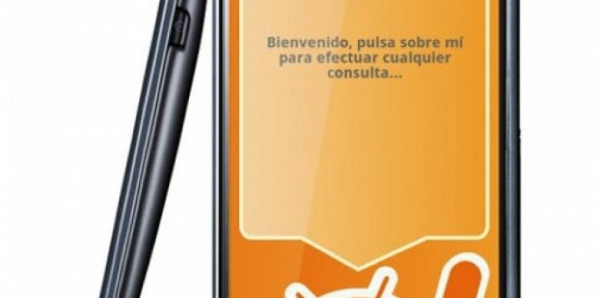 Cloe viene a darle guerra a Siri... en español