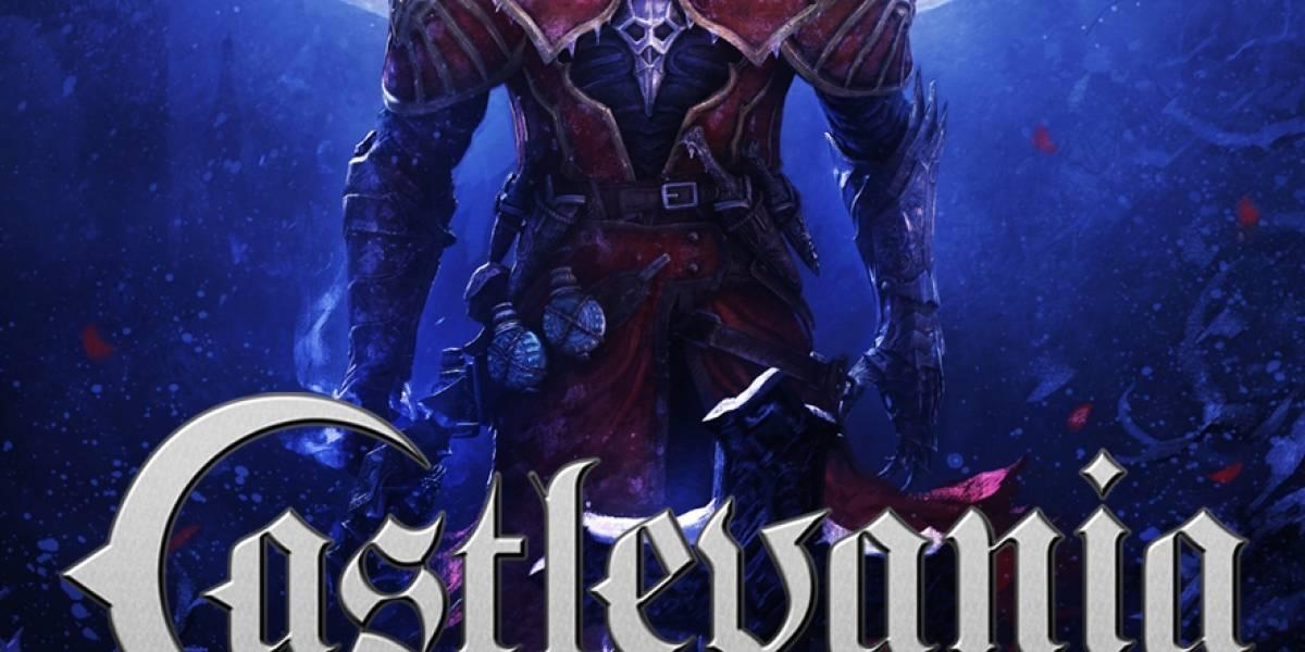 Precio y fecha para Resurrection, el segundo DLC de Castlevania: Lords of Shadow [E3 2011]