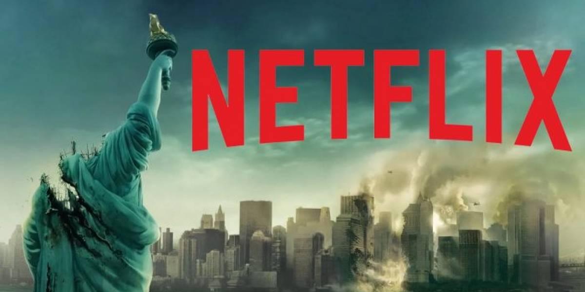 Netflix estaría en charlas para estrenar en exclusiva Cloverfield 3