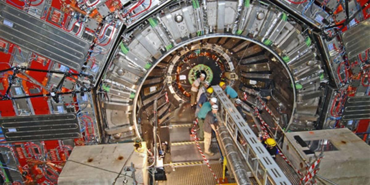 CERN espera probar la existencia del bosón de Higgs para fines de 2012