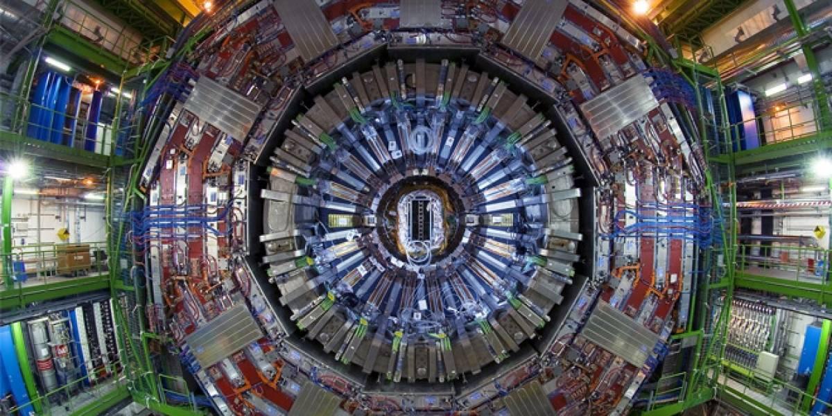 CERN intenta frenar la especulación respecto al posible descubrimiento del bosón de Higgs