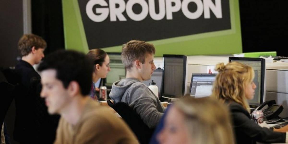 CBS lanzará una serie de televisión basada en Groupon