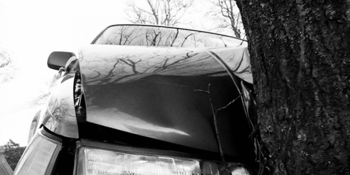 Futurología: El móvil podría salvarte la vida en un accidente de coche