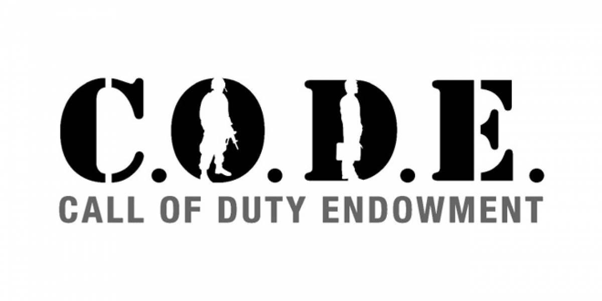 Activision dona menos del 1% de lo que recaudó Modern Warfare 3 a caridad