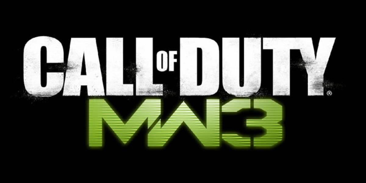 El nuevo sistema de rachas en este video de Modern Warfare 3