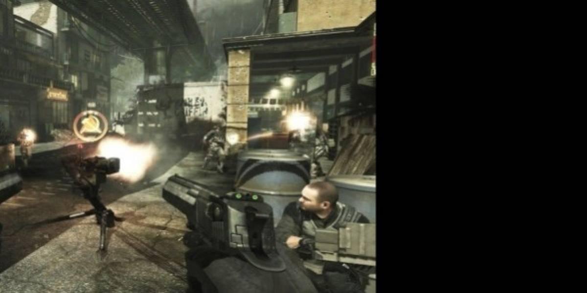 Esto es lo nuevo del multijugador de Modern Warfare 3 [CoD XP]