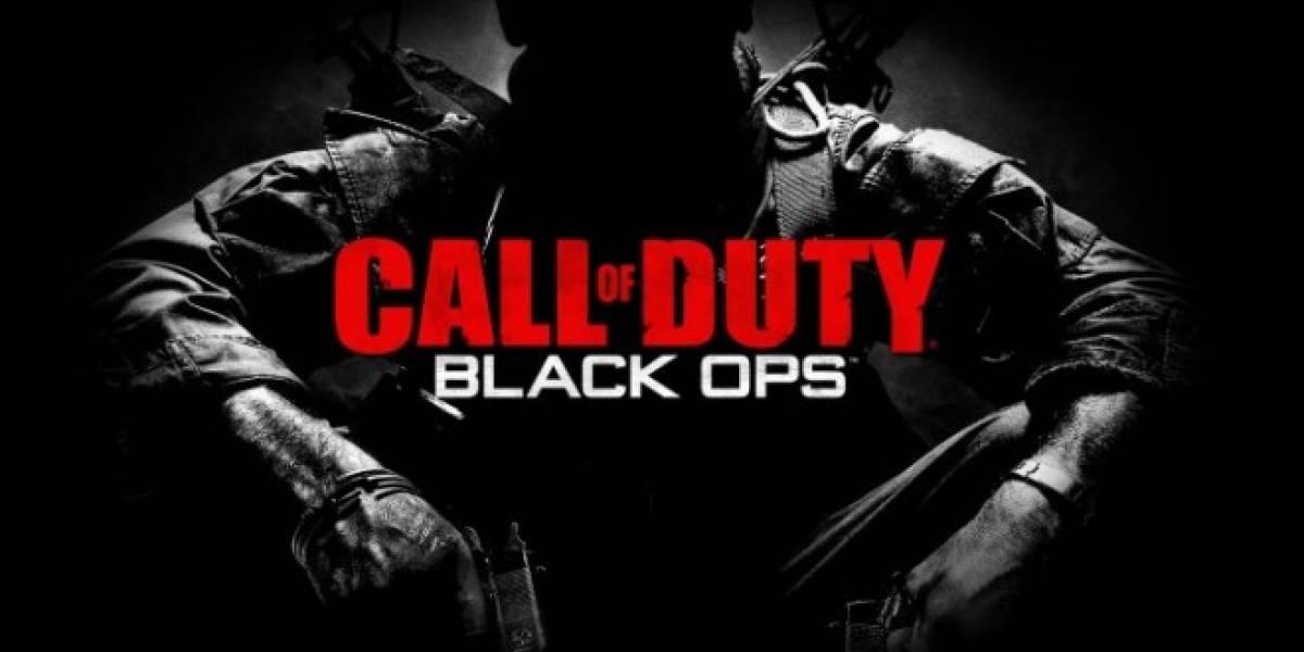 Saga Call of Duty dominó lo más jugado en Xbox Live durante 2011