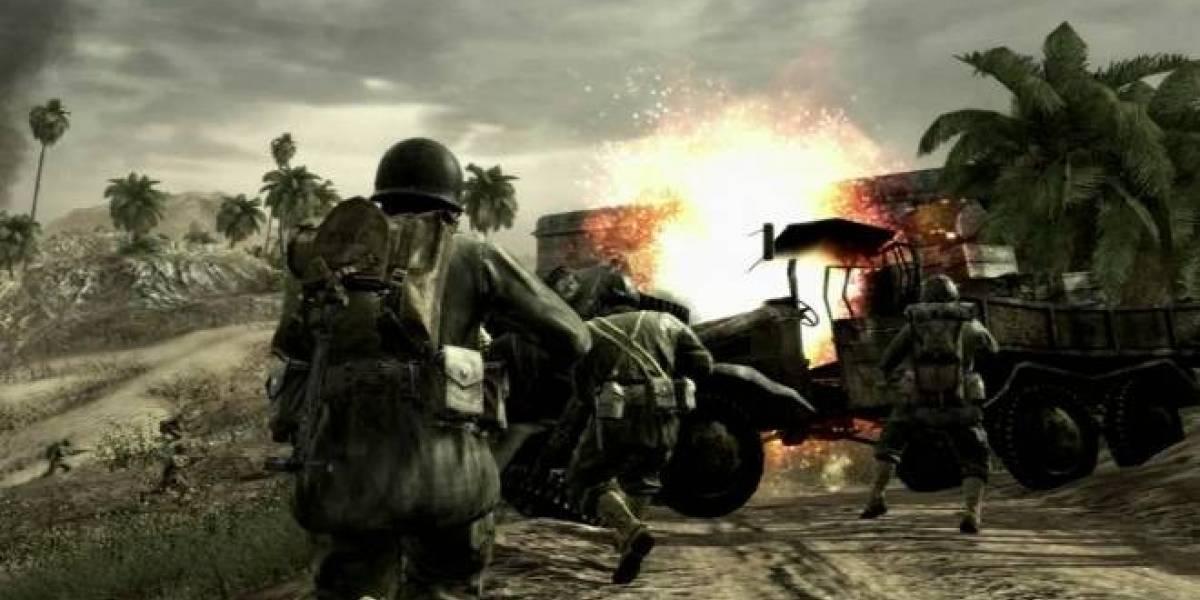 Call of Duty protagoniza las ofertas de la semana en Xbox Live