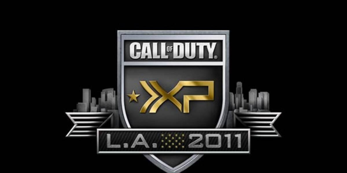 Recordatorio: Sigue en vivo el evento Call of Duty XP [CoD XP]