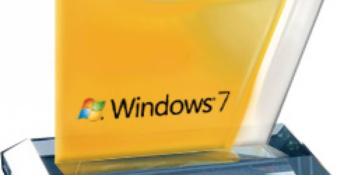 Gana USD$17.777 por tu aplicación para Windows 7
