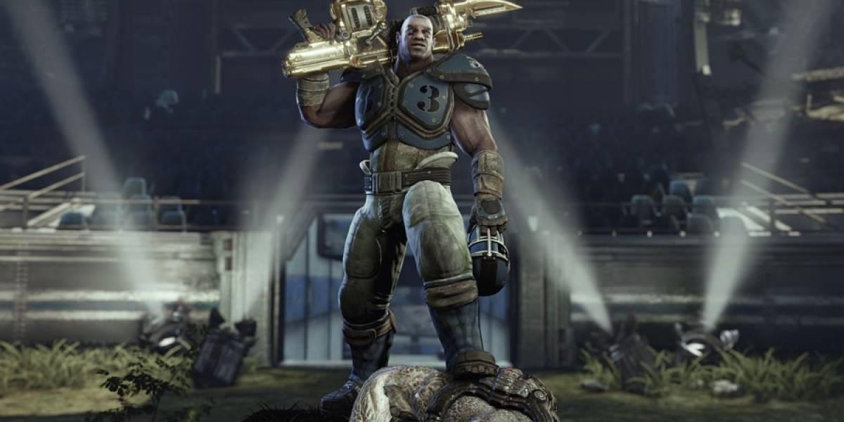 Detalles de las próximas fases de la beta de Gears of War 3