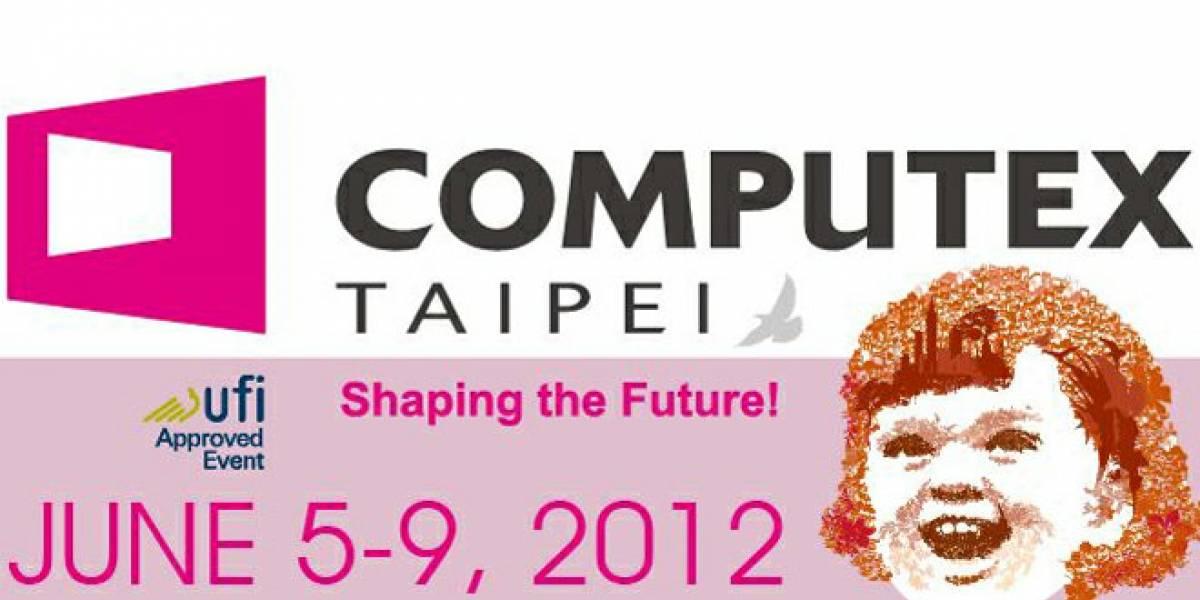 Computex 2012: Lo presentado hasta ahora