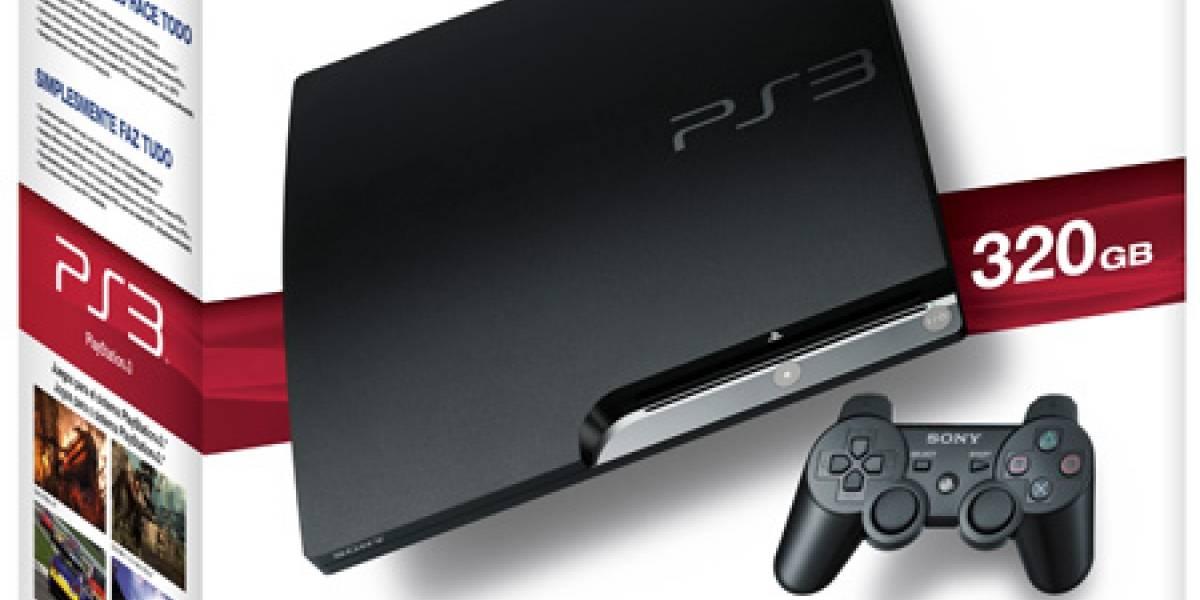 Sony distribuye 50 millones de PS3 y 8 millones de mandos Move en todo el mundo