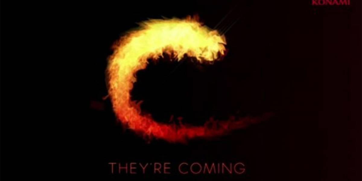 Konami lanzará un nuevo Contra [E3 2011]