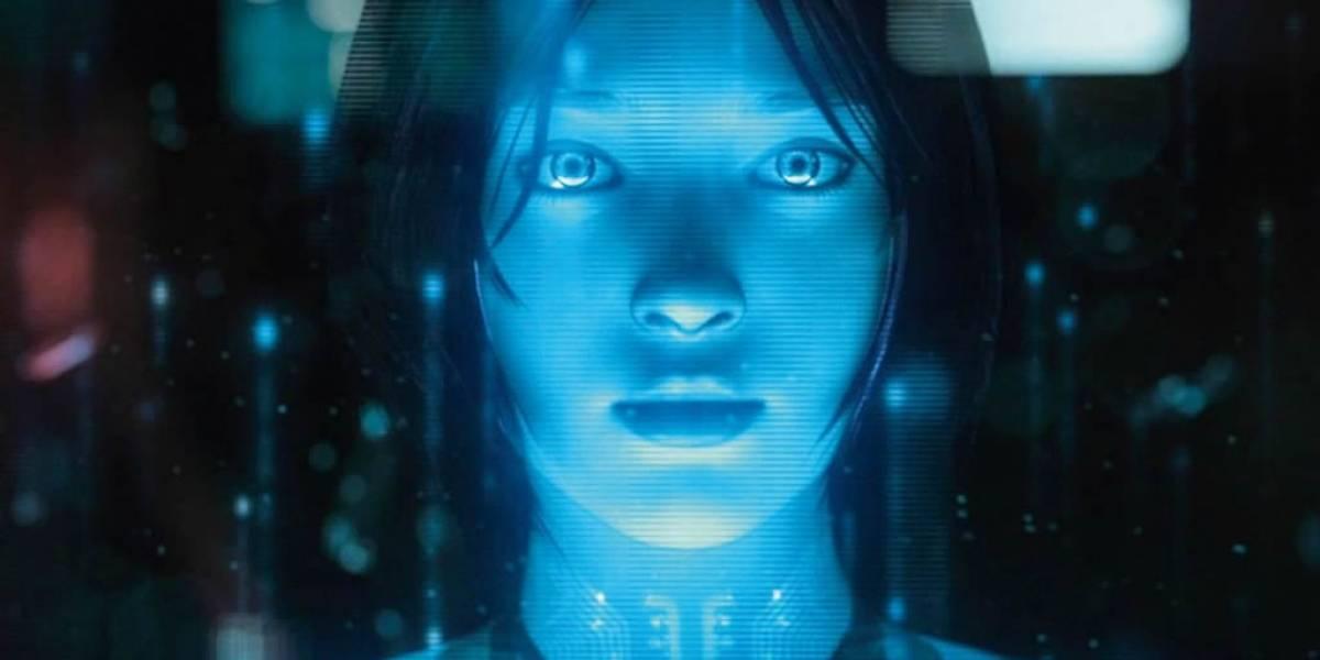 Cortana la loca en el nuevo tráiler de Halo 4