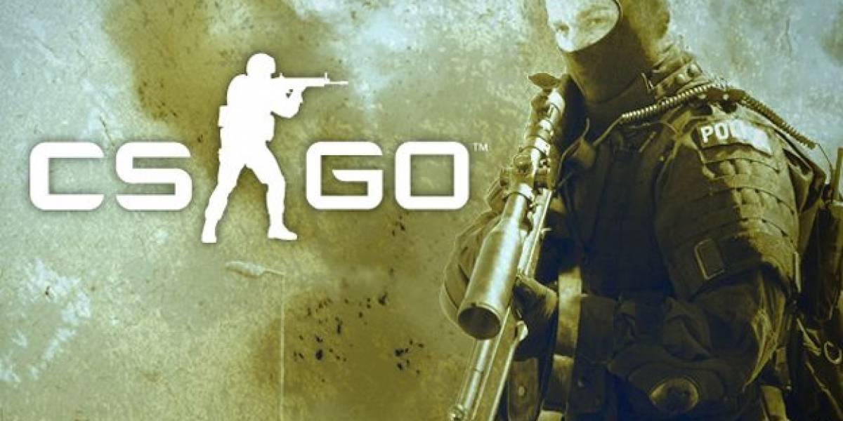 Valve quiere juego cruzado entre plataformas para Counter Strike: Global Offensive