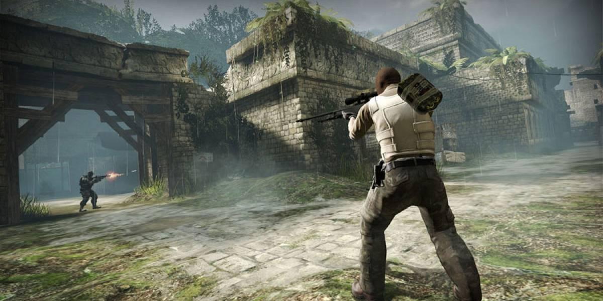Counter Strike: Global Offensive se puede jugar gratis hasta el domingo