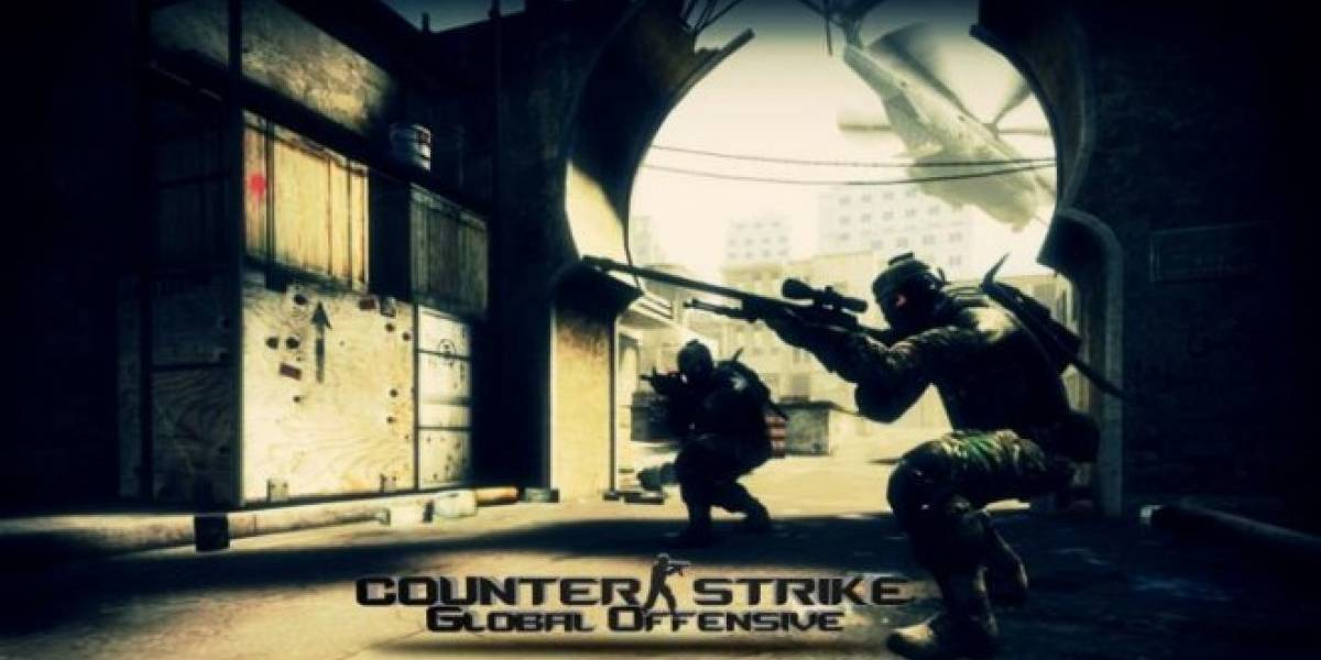 Valve regala invitaciones para la beta de Counter-Strike: Global Offensive