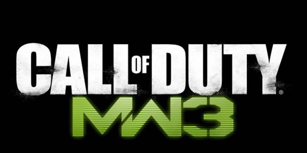 Se confirma que Modern Warfare 3 integrará Steamworks