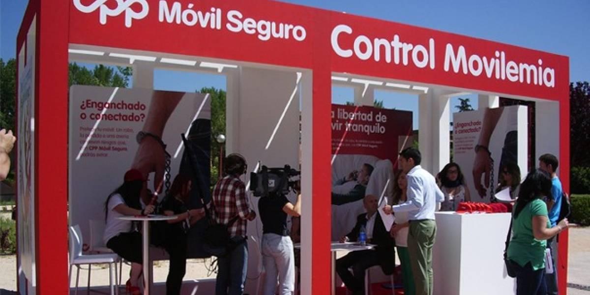 España: ¿Estás enganchado al móvil?