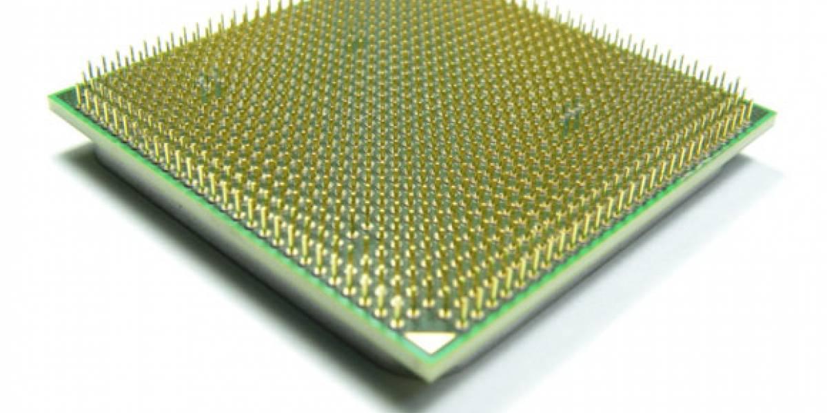 AMD Athlon X2 7850 Black Edition
