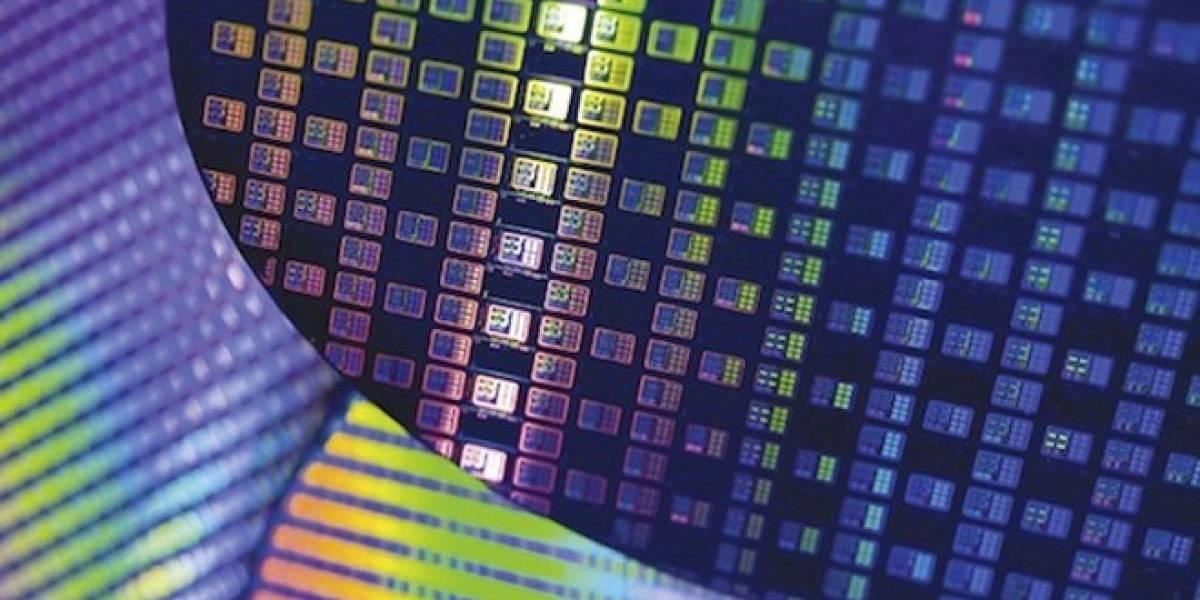 Apple tendría un procesador de cuatro núcleos recién a finales del año 2013