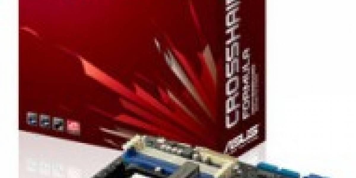 Asus Crosshair III para AM3