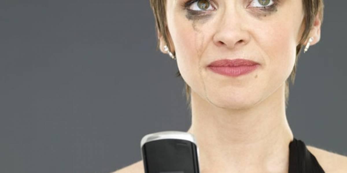 Desarrollan sistema para que un teléfono móvil reconozca emociones