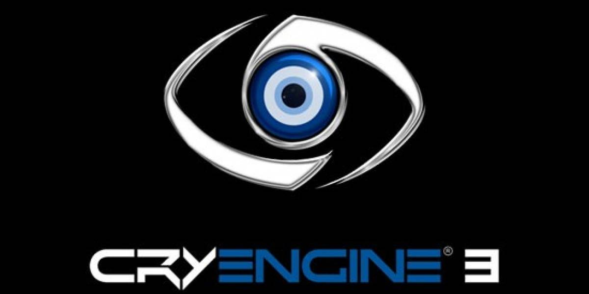 Crysis 2 Editor y CryEngine SDK en menos de 4 meses