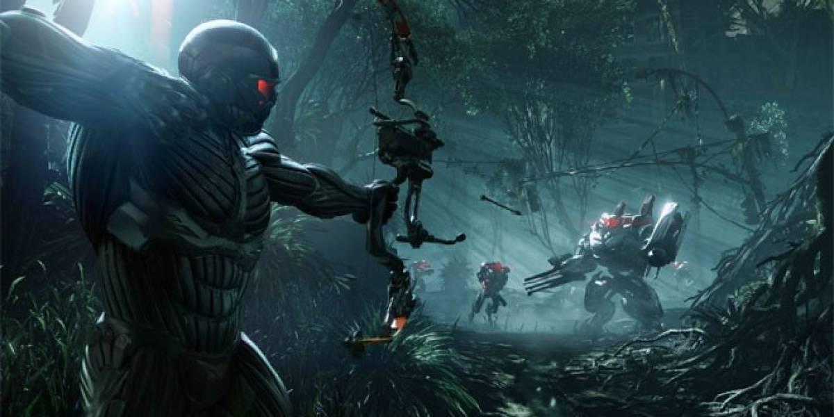 Crytek piensa que el bloqueo a los juegos usados sería genial