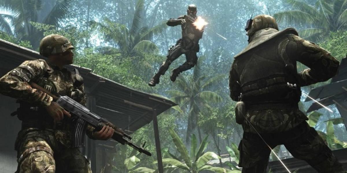 Crytek se retracta de sus declaraciones sobre mercado de juegos usados