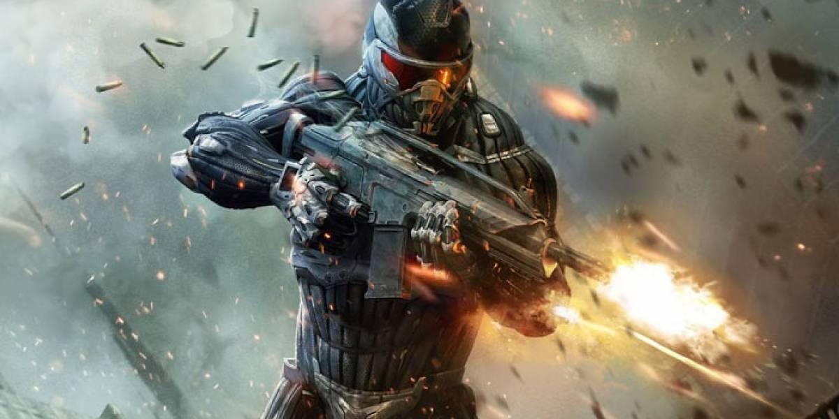 Crysis 2 recibirá el paquete de mapas Retaliation la próxima semana