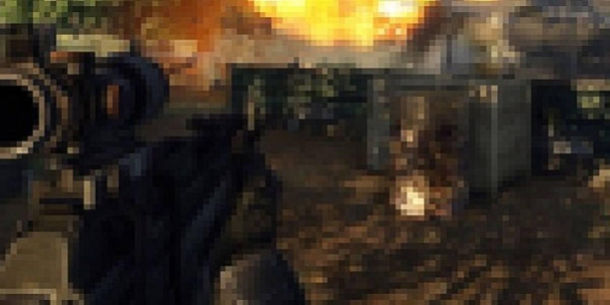 Megatón: Crysis llegará a XBLA y PSN en Octubre