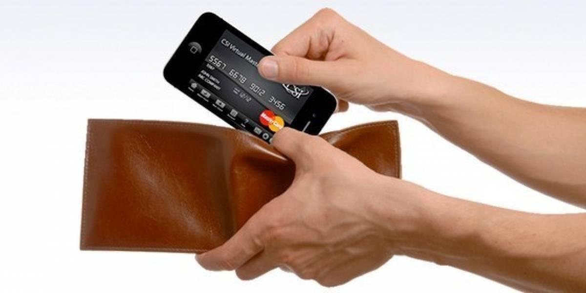 La joint venture de Telefónica y MasterCard presentó su marca Wanda