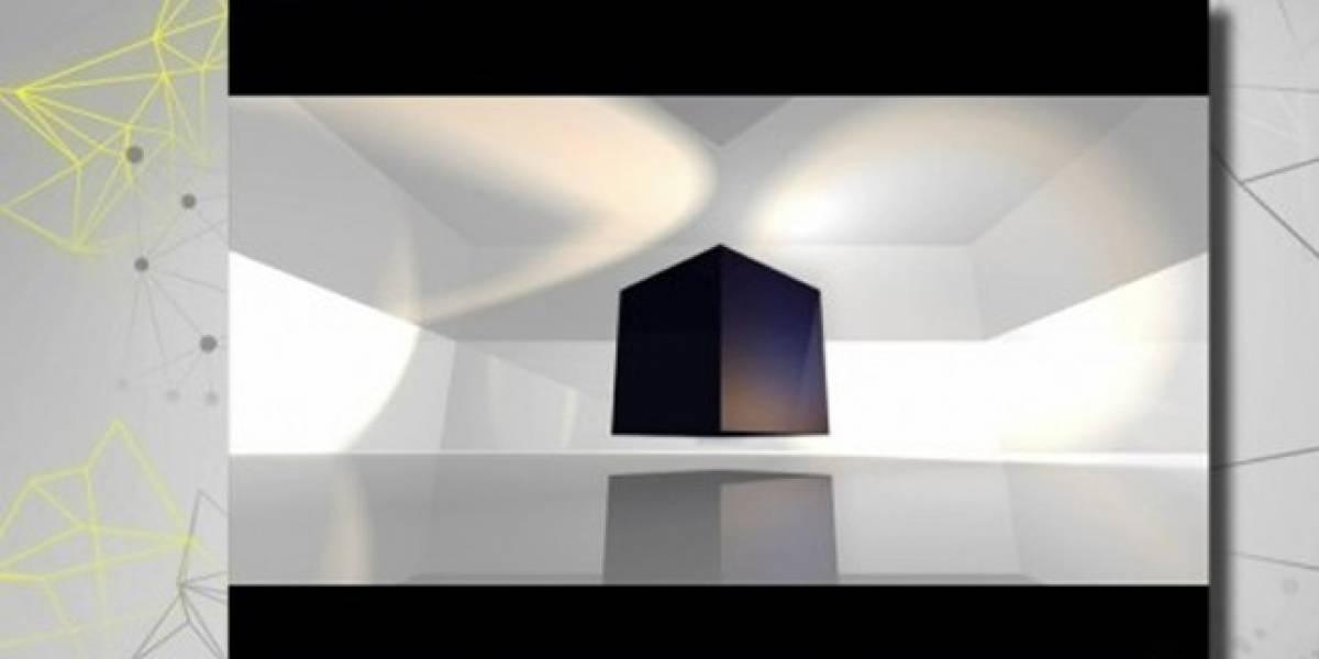 Curiosity es un proyecto para iOS de Peter Molyneux