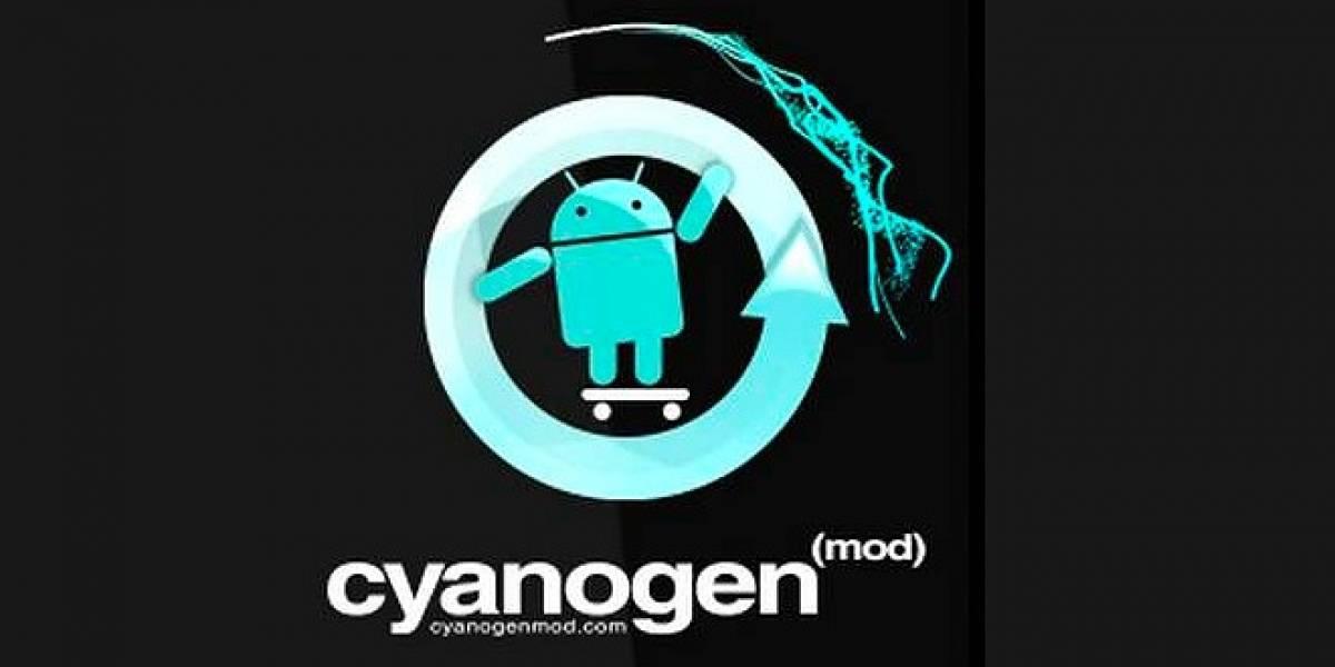 Los desarrolladores de CyanogenMod ya están trabajando en CM9 con Ice Cream Sandwich