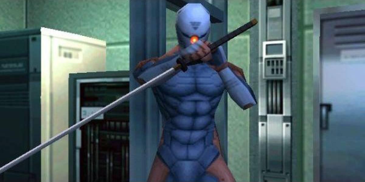 Futurología: Se viene la trilogía Metal Gear Solid HD para PS3