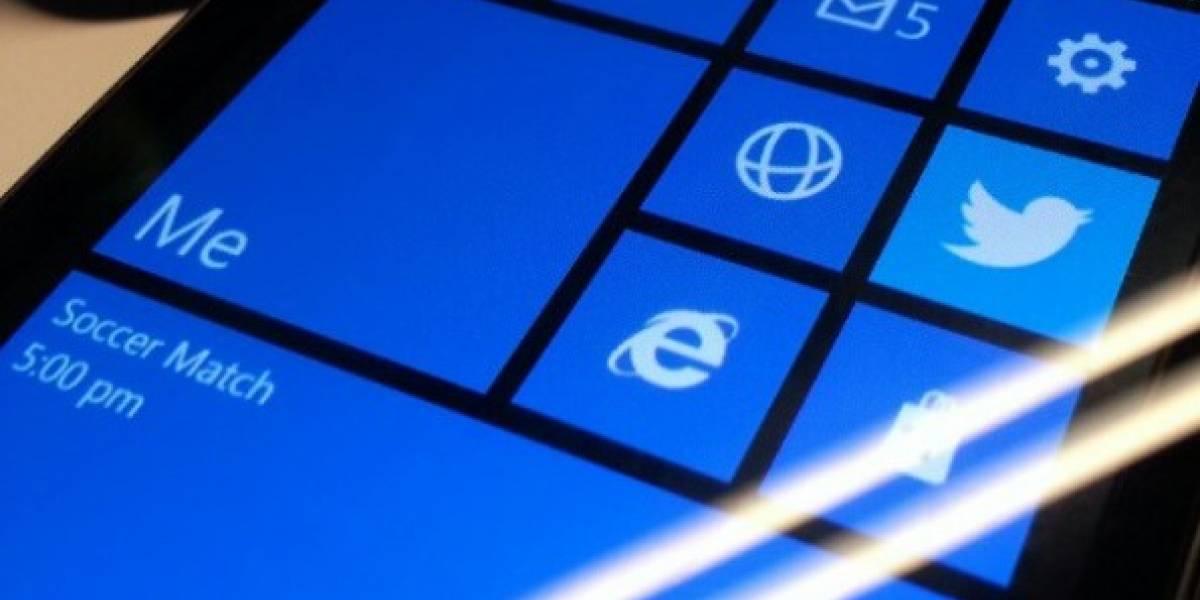 Teléfono Nokia con Windows 8 será mostrado en septiembre
