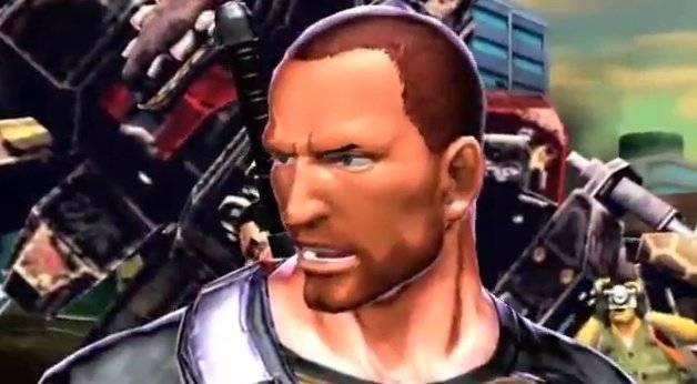 Cole McGrath pelea en este nuevo video de Street Fighter x Tekken [TGS 11]
