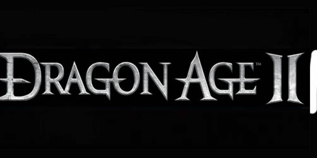 Confirmado: Dragon Age III está en desarrollo