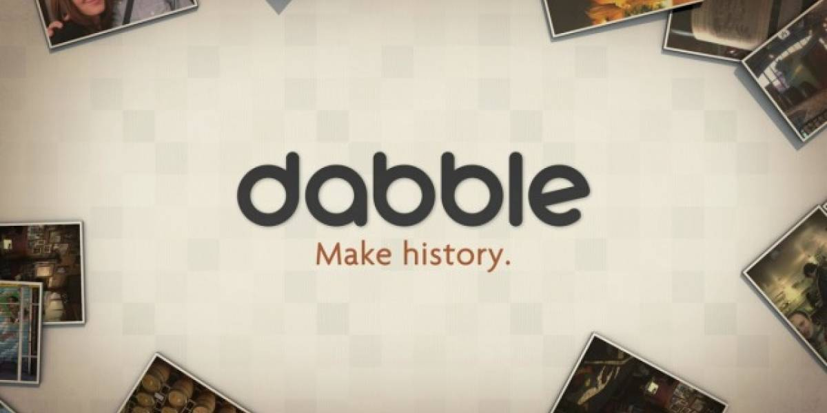 Comparte tus mejores recuerdos con las postales que trae Dabble