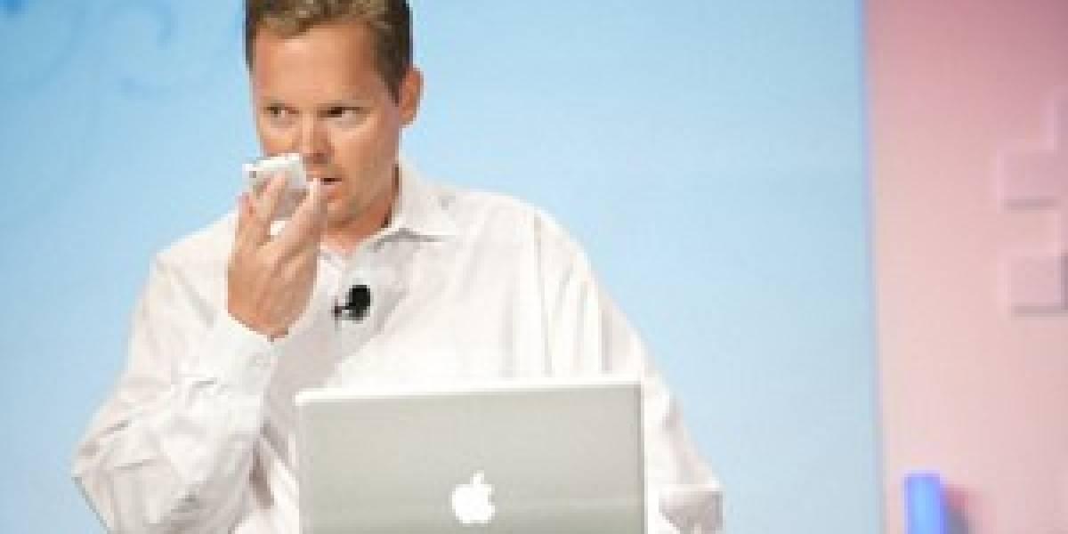 Creador de Siri se marcha de Apple